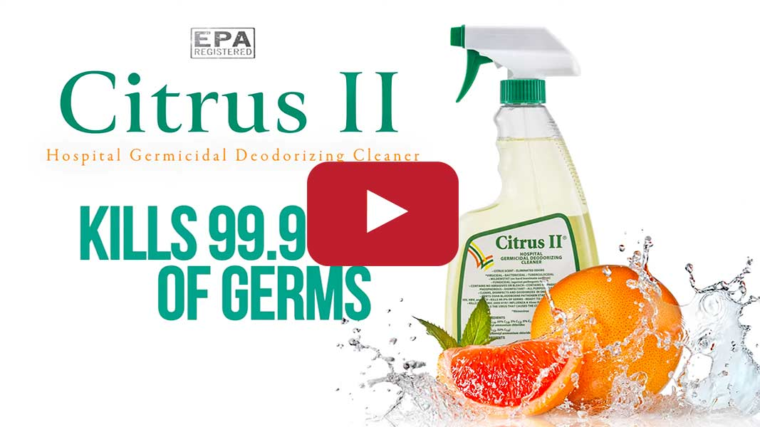 Citrus II How-To-Use Video